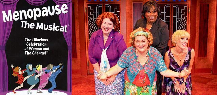 Menopause - The Musical at Moore Theatre
