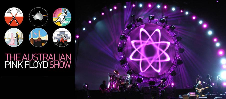 Australian Pink Floyd Show at Chateau St Michelle
