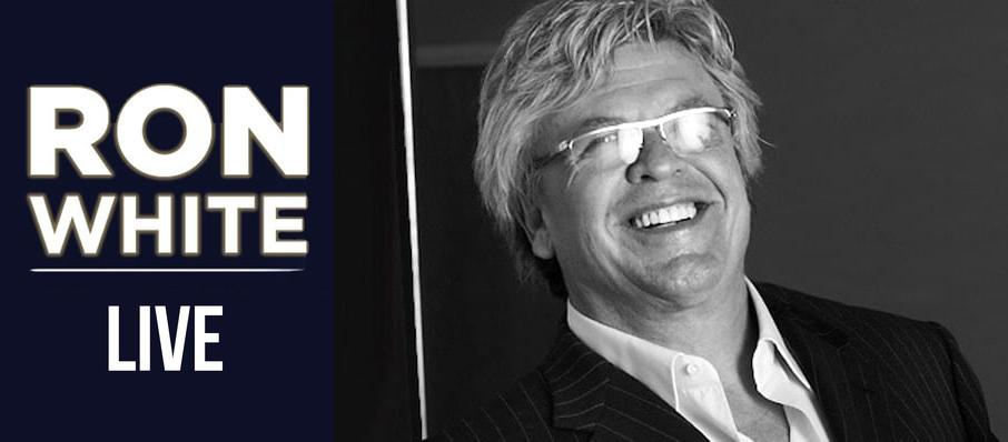 Ron White at Emerald Queen Casino