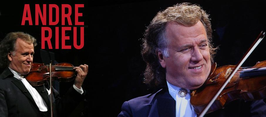 Andre Rieu at Tacoma Dome