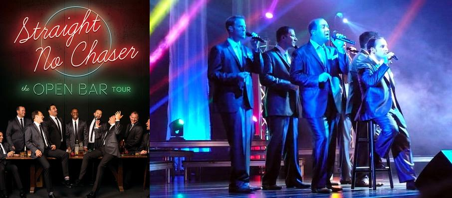 Straight No Chaser at Paramount Theatre