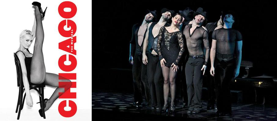 Chicago - The Musical at Paramount Theatre