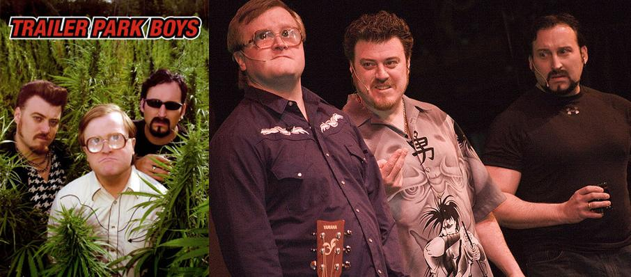 Trailer Park Boys at Paramount Theatre