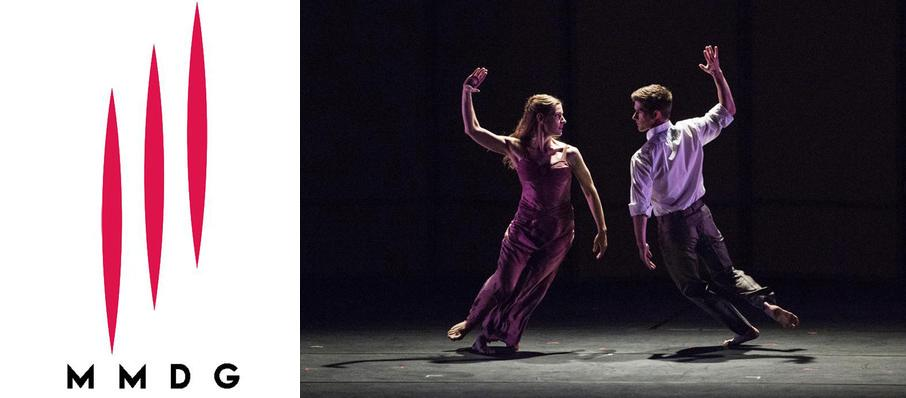 Mark Morris Dance Group at Moore Theatre