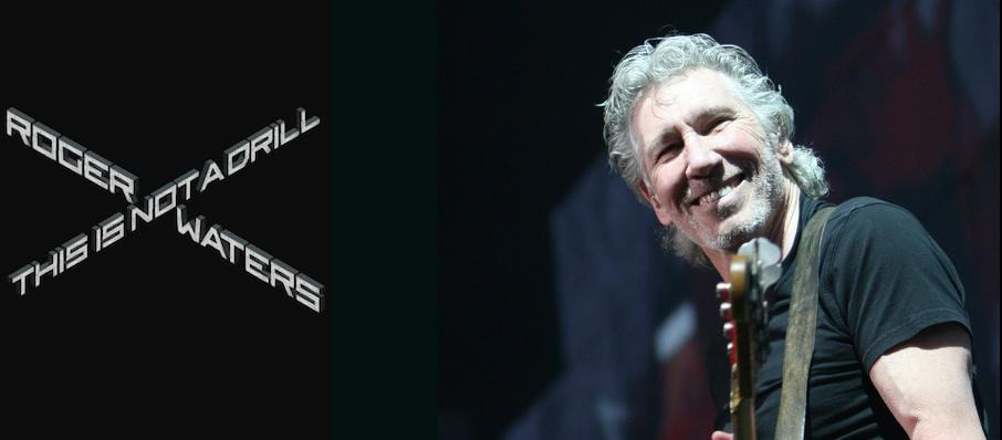 Roger Waters at Tacoma Dome