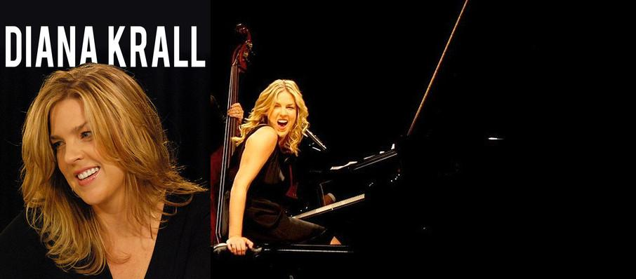 Diana Krall at Chateau St Michelle