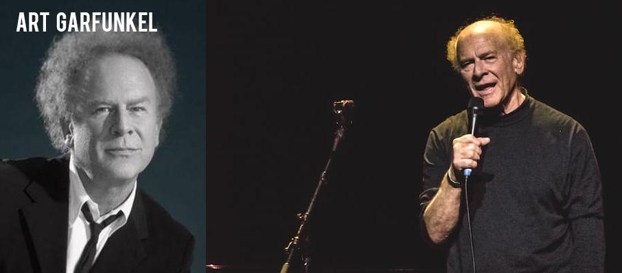 Art Garfunkel at Moore Theatre