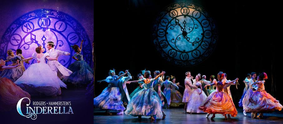Rodgers and Hammerstein's Cinderella - The Musical at Toyota Center