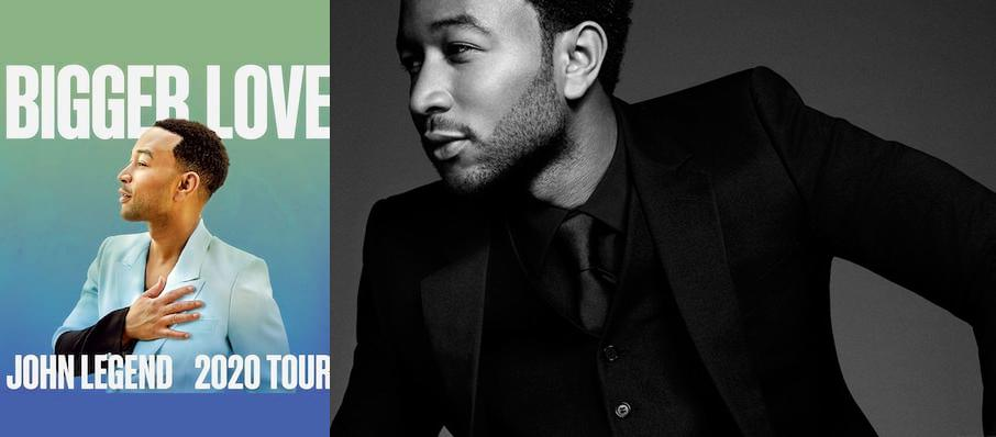 John Legend at Chateau St Michelle