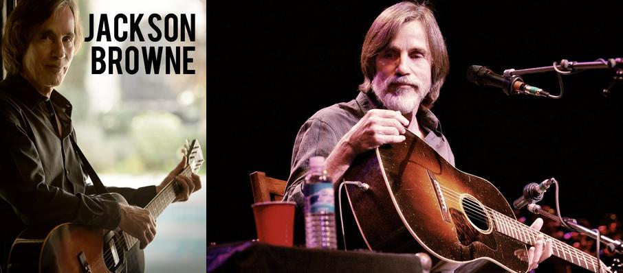 Jackson Browne at Chateau St Michelle