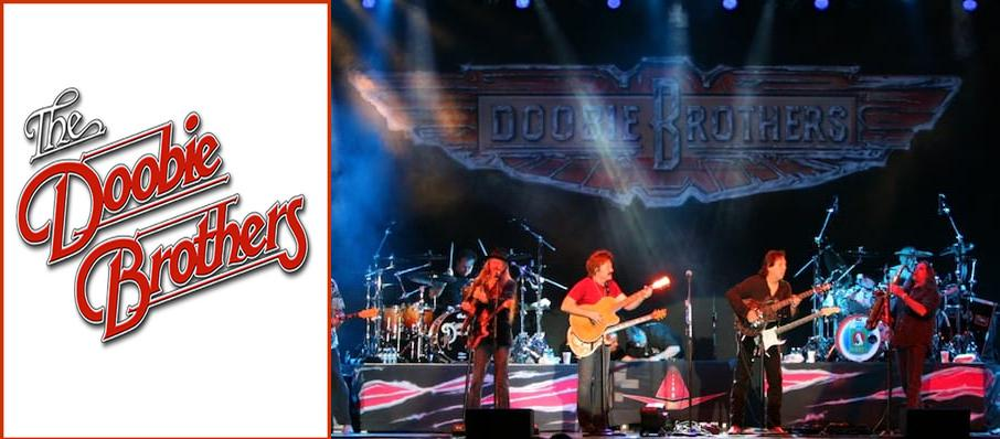 Doobie Brothers at White River Amphitheatre