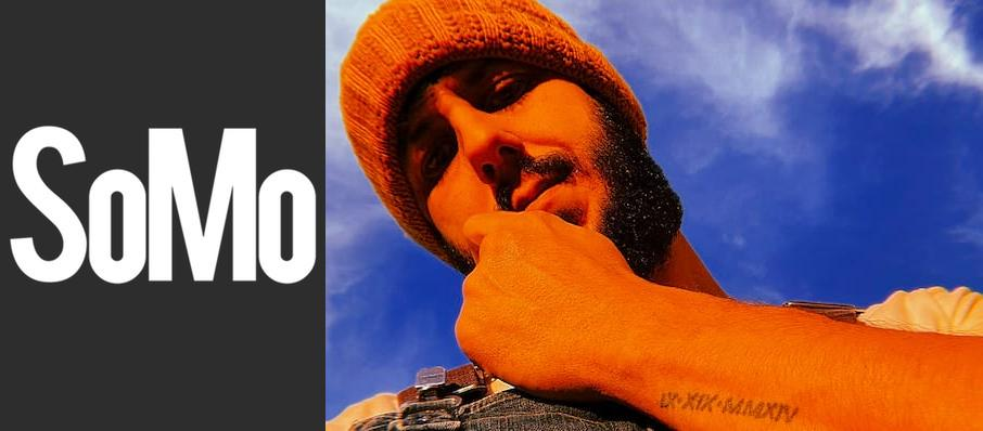 SoMo at Showbox Theater
