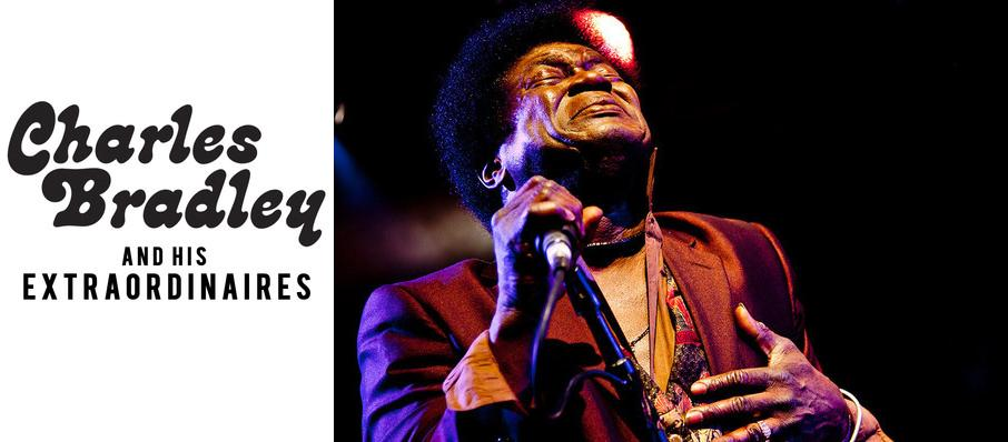 Charles Bradley And His Extraordinaires at Neumos