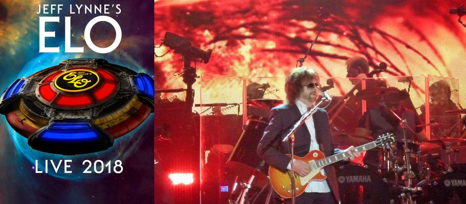 Jeff Lynne's Electric Light Orchestra at Tacoma Dome