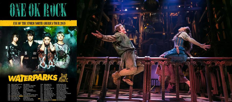 The Hunchback Of Notre Dame at 5th Avenue Theatre