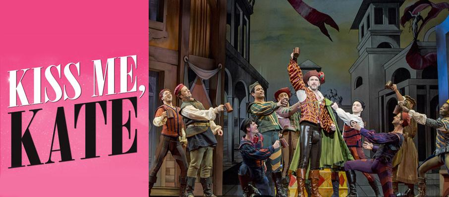 Kiss Me Kate at 5th Avenue Theatre