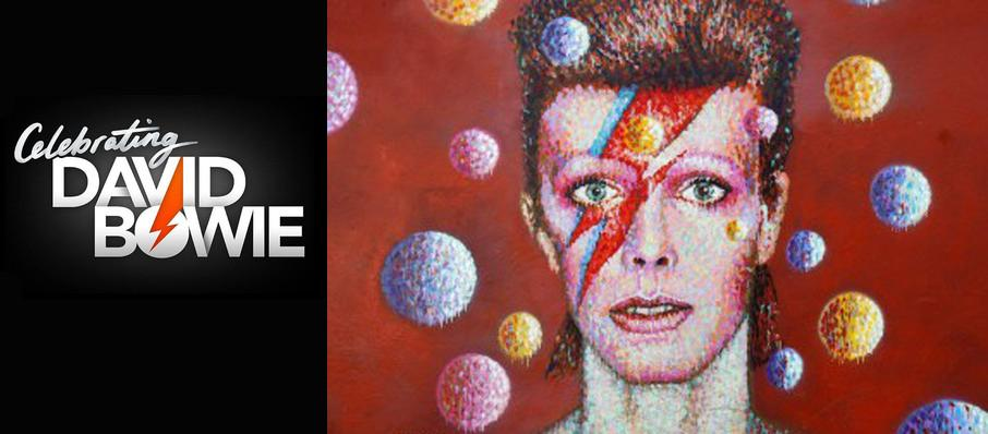 Celebrating David Bowie at Benaroya Hall