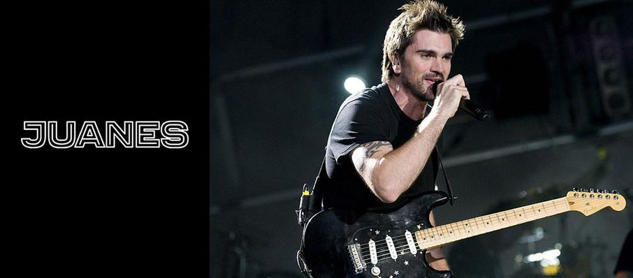 Juanes at Toyota Center