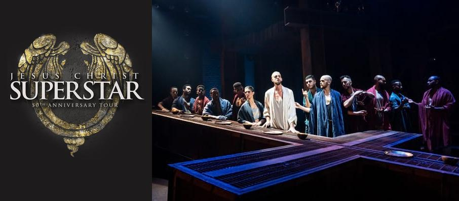 Jesus Christ Superstar at Paramount Theatre