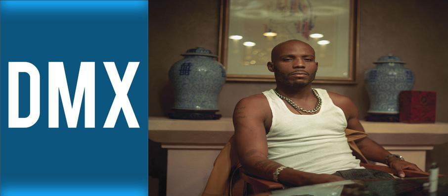 DMX at El Corazon