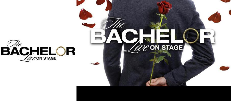 The Bachelor Live On Stage at Paramount Theatre