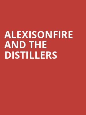 Alexisonfire and The Distillers at Showbox Theater