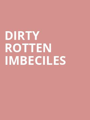 Dirty Rotten Imbeciles at El Corazon