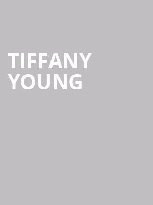 Tiffany Young at Showbox Theater