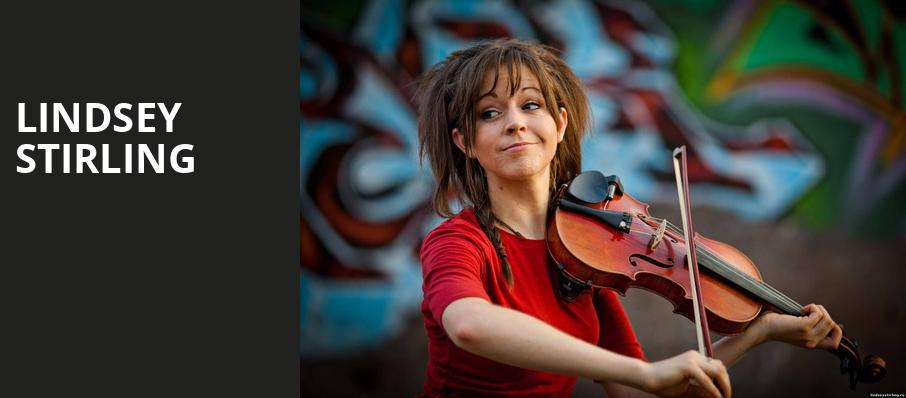 Lindsey Stirling, Paramount Theatre, Seattle