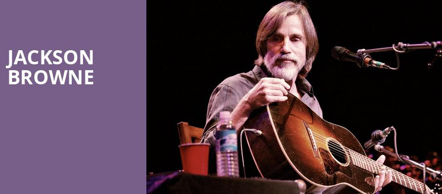 Jackson Browne, Chateau St Michelle, Seattle
