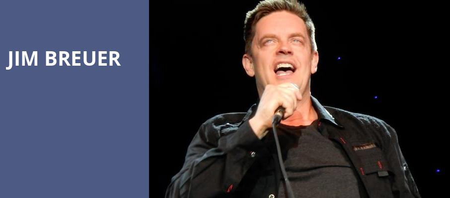Jim Breuer, Neptune Theater, Seattle