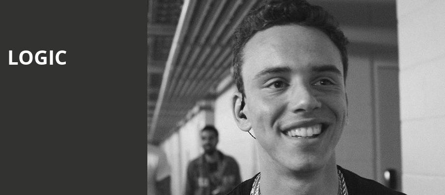 Logic, White River Amphitheatre, Seattle