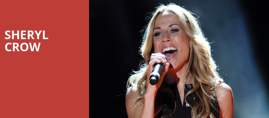 Sheryl Crow, Chateau St Michelle, Seattle
