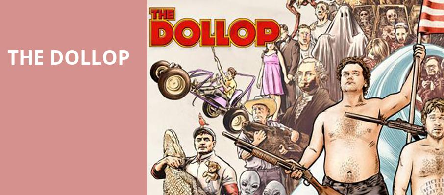 The Dollop, Neptune Theater, Seattle