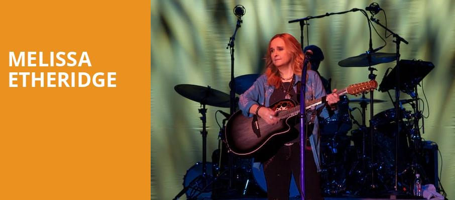 Melissa Etheridge, Puyallup Fairgrounds, Seattle