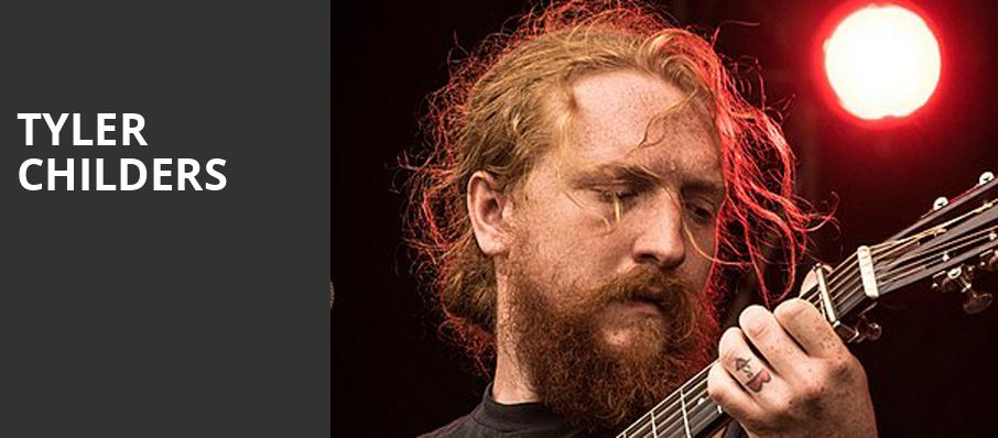 Tyler Childers, Paramount Theatre, Seattle