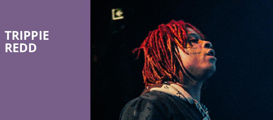 Trippie Redd, Showbox SoDo, Seattle