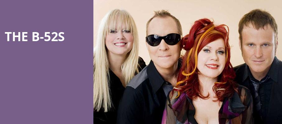 The B 52s, Woodland Park Zoo, Seattle