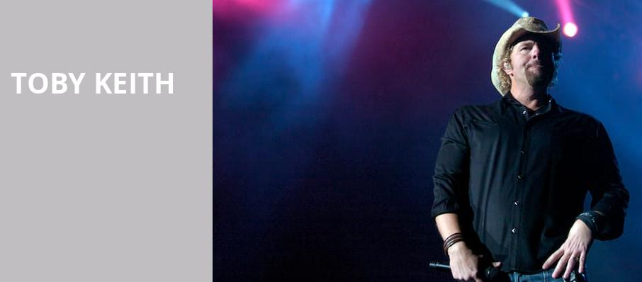 Toby Keith, Angel of the Winds Arena, Seattle