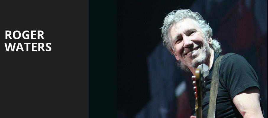 Roger Waters, Tacoma Dome, Seattle