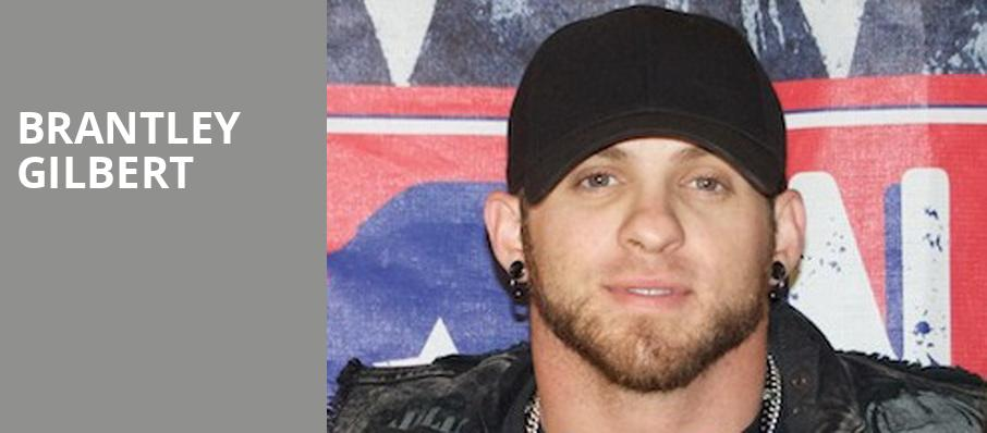 Brantley Gilbert, Tacoma Dome, Seattle