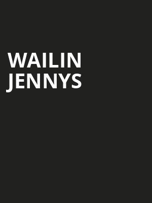 Wailin Jennys, Benaroya Hall, Seattle