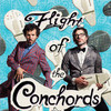 Flight of the Conchords, Marymoor Amphitheatre, Seattle