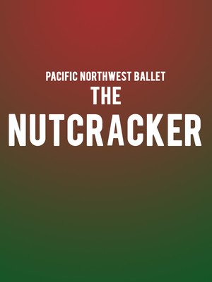Pacific Northwest Ballet The Nutcracker, McCaw Hall, Seattle