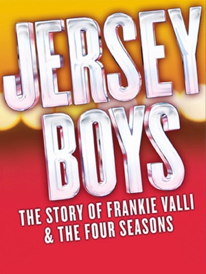 Jersey Boys at 5th Avenue Theatre