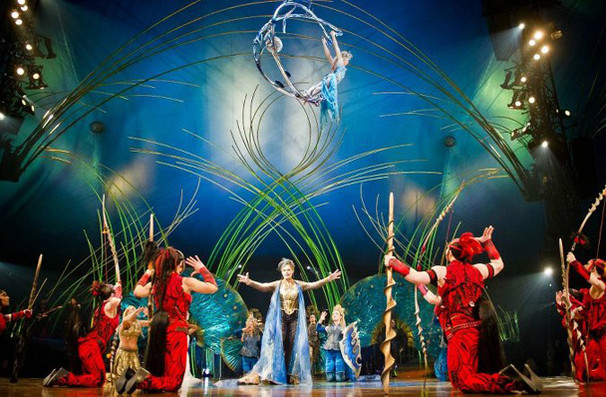 Cirque Du Soleil is coming to Atlanta, GA. We have tickets to all Cirque Du Soleil shows in Atlanta and across the nation. Check out which venues in Atlanta will be hosting upcoming Cirque Du Soleil shows and use our interactive seating charts to find great seats.