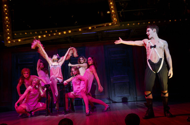 Cabaret, Paramount Theatre, Seattle