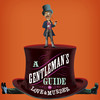 A Gentlemans Guide to Love Murder, 5th Avenue Theatre, Seattle