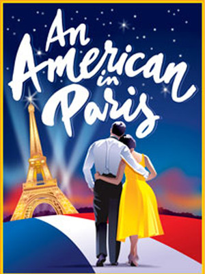 An American in Paris, Paramount Theatre, Seattle