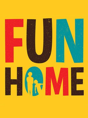 Fun Home, 5th Avenue Theatre, Seattle